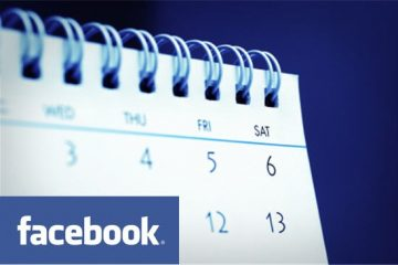 Facebook-Events