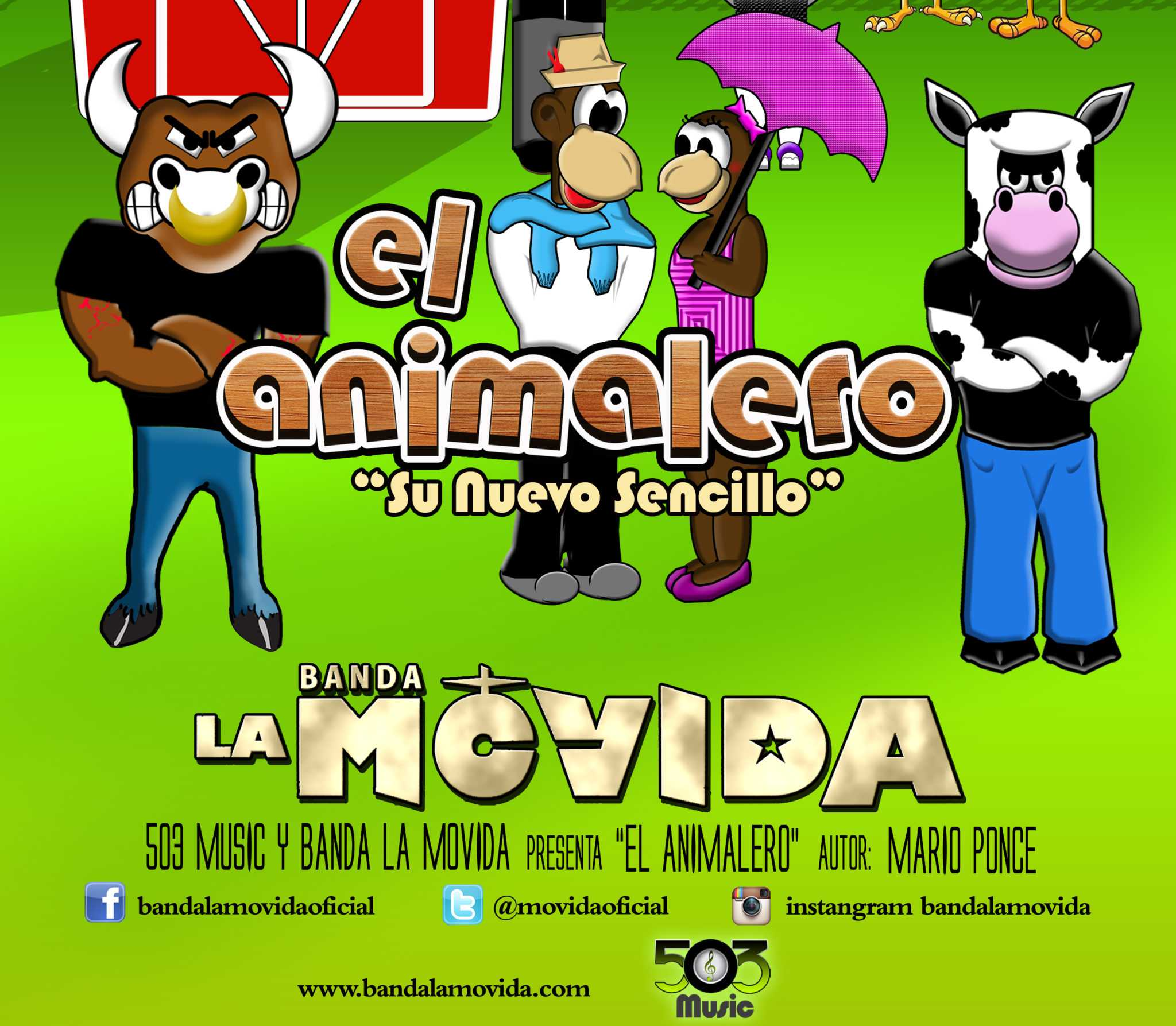 Banda La Movida
