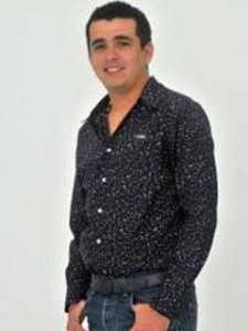 35 Diego Espinoza
