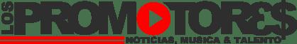 Los Promotores logo