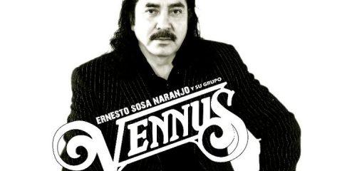 Ernesto Sosa Naranjo