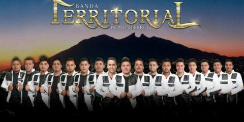 Banda Territorial de Monterrey