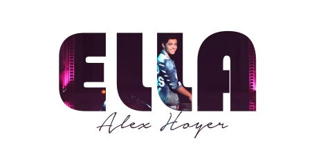 Ella Alex Hoyer