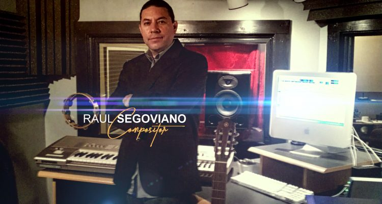 Raul Segoviano