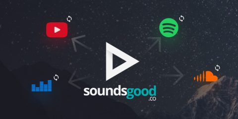 soundsgood.co
