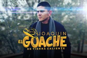 Joaquin El Guache