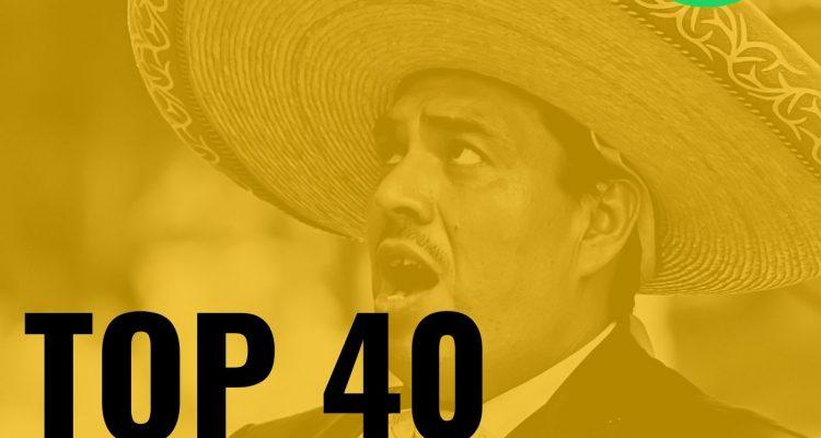 top 40 regional