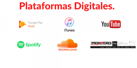 Plataformas Digitales.
