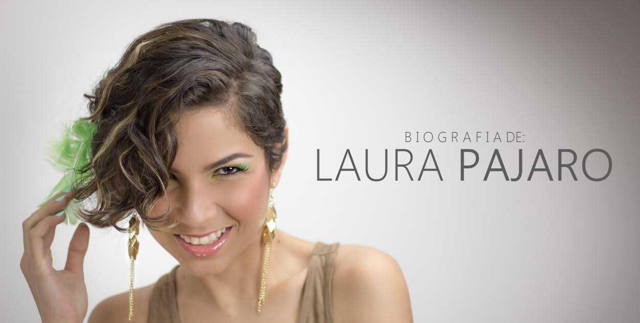 LAURA PAJARO