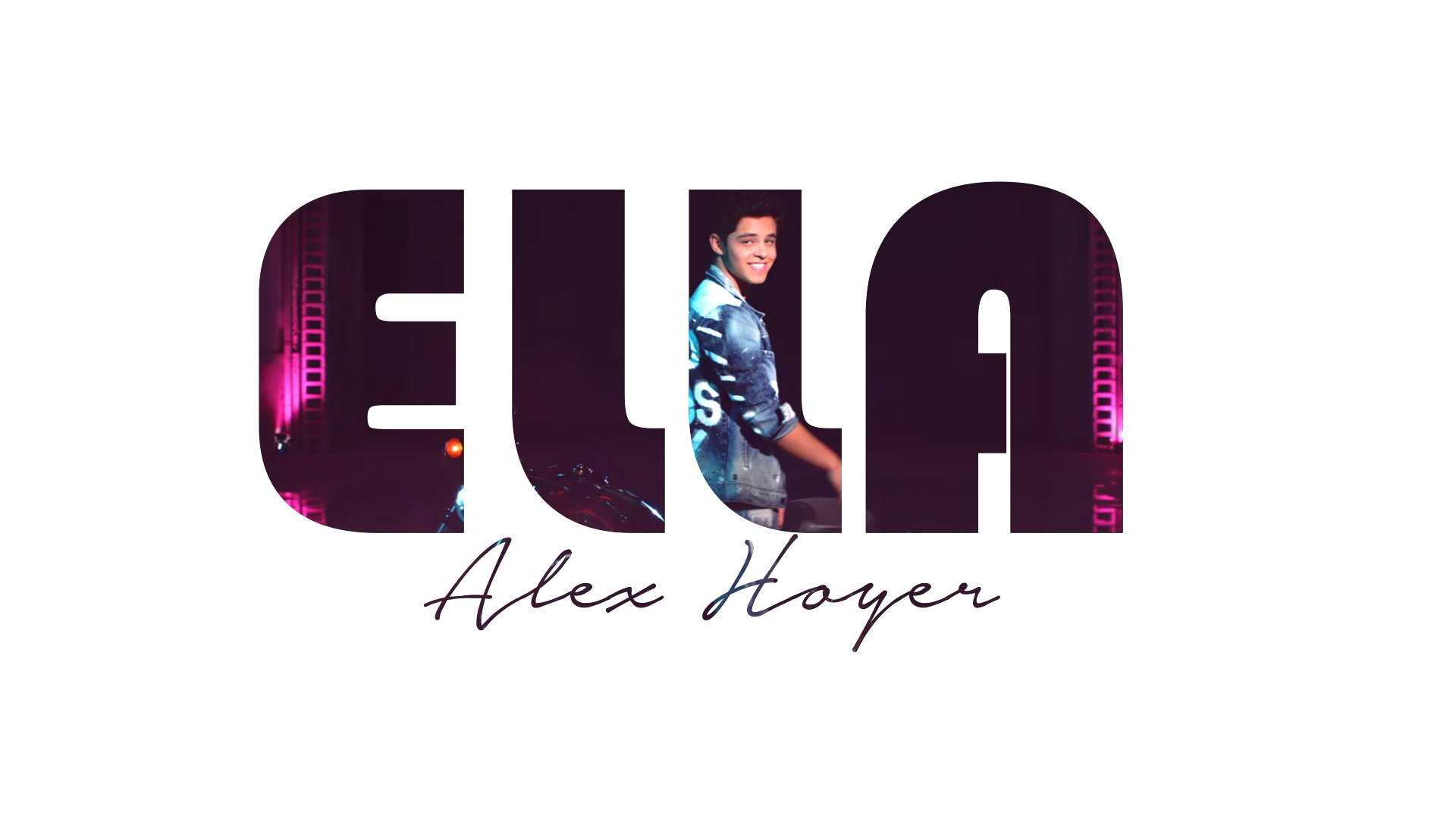 Ella Alex Hoyer